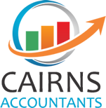 Cairns Accountant Logo