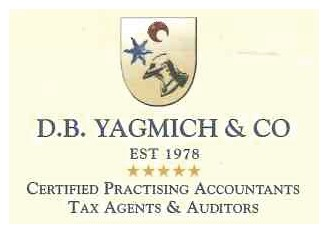 D B Yagmich  Co - Cairns Accountant
