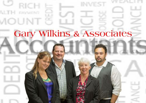 Gary Wilkins and Associates - Cairns Accountant