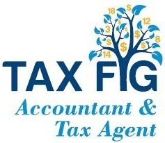 TAX FIG - Cairns Accountant