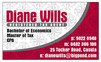 Diane Wills - Cairns Accountant