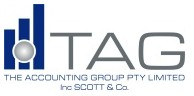Tag The Accounting Group - Cairns Accountant