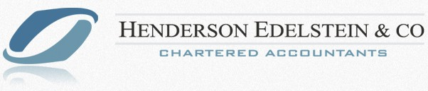 Henderson Edelstein  Co - Cairns Accountant