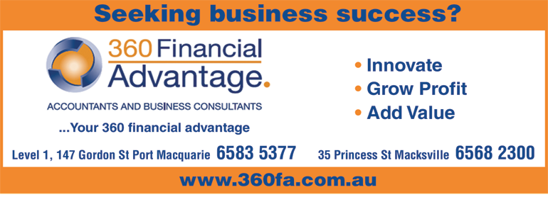 Advantage Accountants & Business Consultants