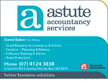 Astute Accountancy Services