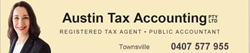 Austin Tax Accounting Pty Ltd - Cairns Accountant