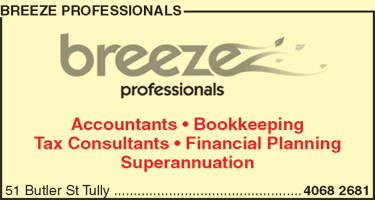 Breeze Professionals
