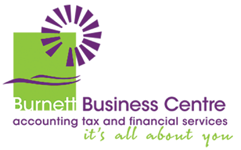 Burnett Business Centre - Cairns Accountant