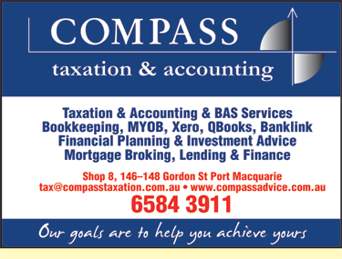 Compass Taxation & Accounting