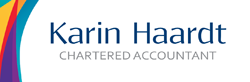 Karin Haardt Chartered Accountant - Cairns Accountant