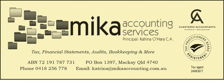 Mika Accounting Services