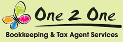 One 2 One Bookkeeping  Tax Agent Services - Cairns Accountant