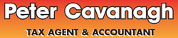 Peter Cavanagh - Cairns Accountant