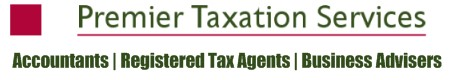 Premier Taxation Services