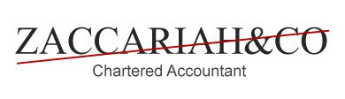 Zaccariah  Co - Cairns Accountant
