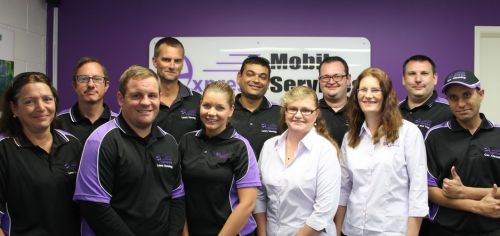 Express Mobile Bookkeeping Frankston