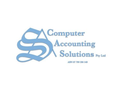Computer Accounting Solutions Pty Ltd - Cairns Accountant