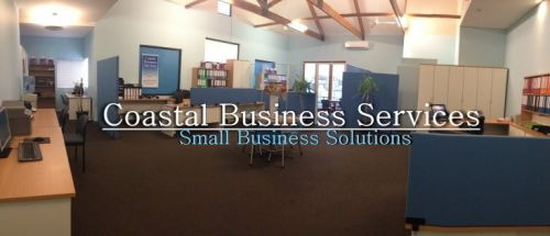 Coastal Business Services - Cairns Accountant