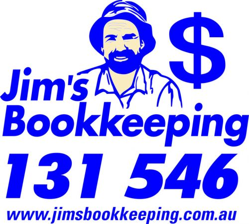 Jim's Bookkeeping - Cairns Accountant