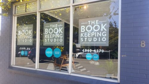 The Bookkeeping Studio