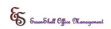 Essenshell Office Management