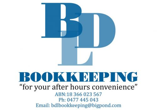 BDL Bookkeeping - Cairns Accountant