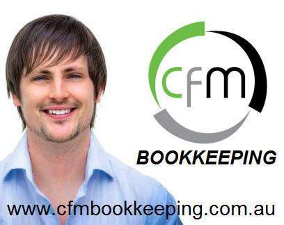 CFM Bookkeeping - Cairns Accountant