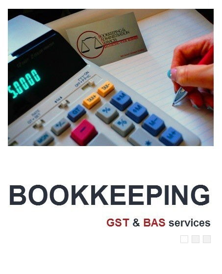 Bookkeeping & Administration Services