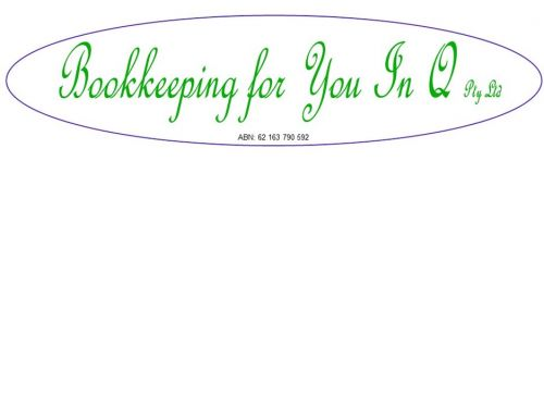 Bookkeeping for You In Q Pty Ltd - Cairns Accountant