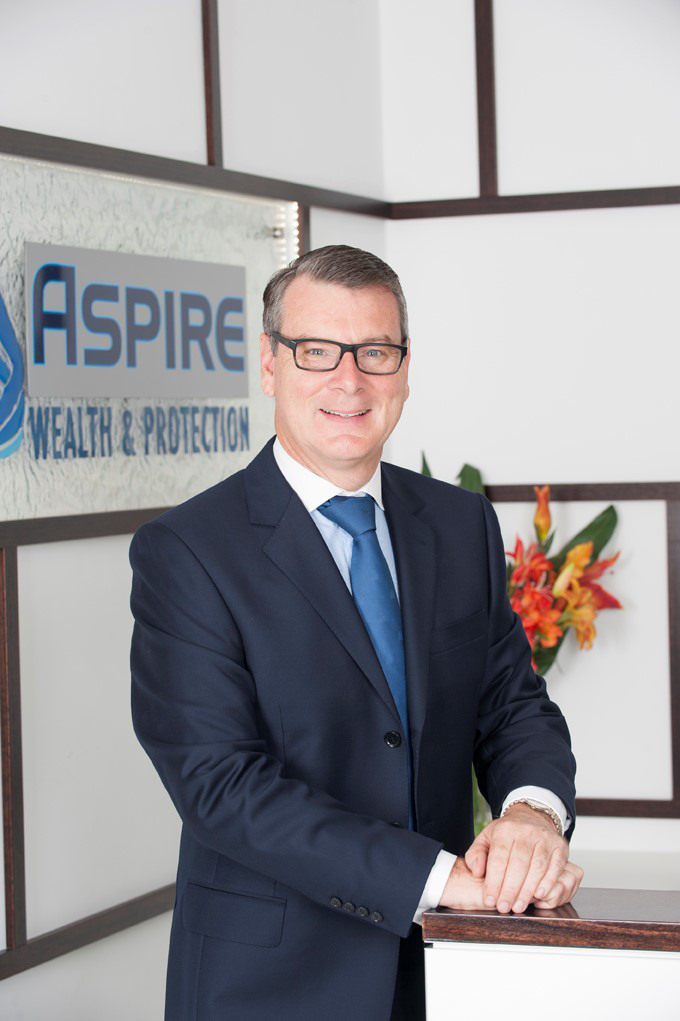 Aspire Wealth  Protection - Cairns Accountant