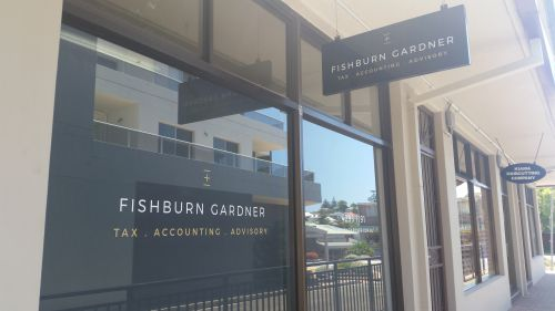 Fishburn Gardner Accounting  Advisory Services - Cairns Accountant