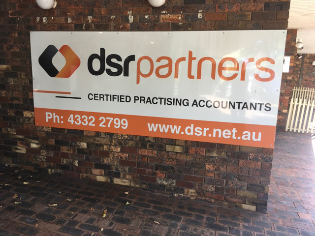 DSR Partners - Cairns Accountant