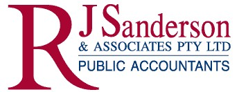 RJ Sanderson  Association - Cairns Accountant