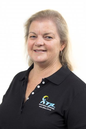 Hailes Sharon - Cairns Accountant