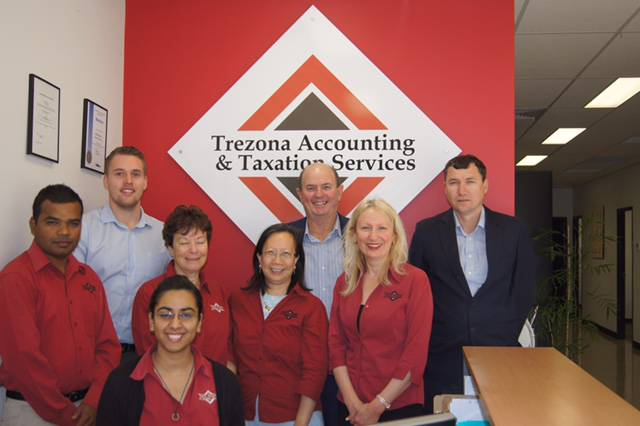 Trezona Financial Services - Cairns Accountant