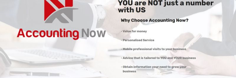 Accounting Now - Cairns Accountant