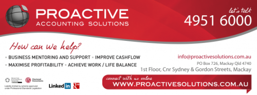 Proactive Accounting Solutions