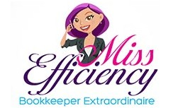 Miss Efficiency - Wynnum North - Cairns Accountant